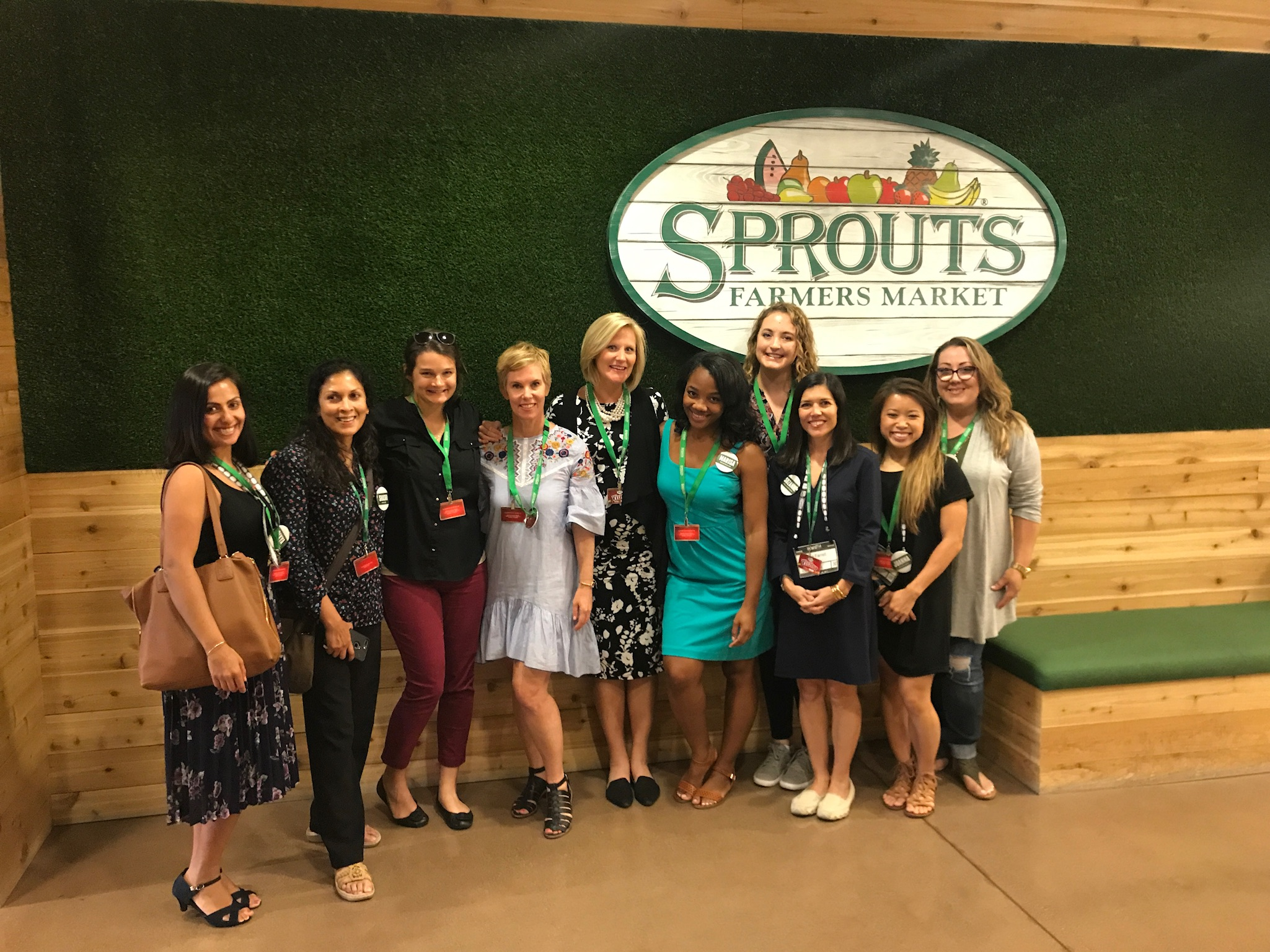 Sprouts Farmers Market – These are a Few of My Favorite Things!!